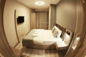 MyHouse N5 Suites, Apartmány  Esenyurt - big - 31