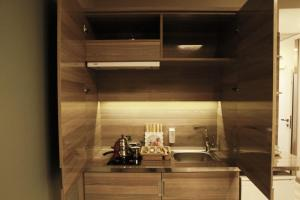 MyHouse N5 Suites, Apartmány  Esenyurt - big - 30