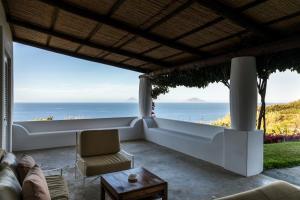 Capofaro Locanda & Malvasia, Hotels  Malfa - big - 3