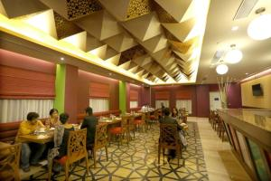Regenta Orkos Kolkata by Royal Orchid Hotels Limited, Hotels  Kalkutta - big - 36