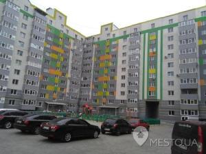 Symy apartments, Apartmány  Sumy - big - 15