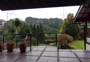 Samami Garden, Vendégházak  Bandung - big - 38