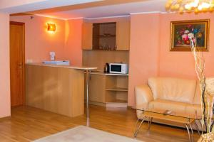 Ahtuba Hotel, Hotely  Volzhskiy - big - 30