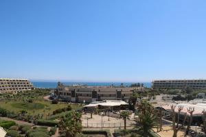 naturiste appartement Natura Beach