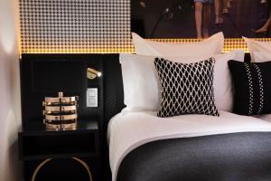 Hôtel Dress Code & Spa, Szállodák  Párizs - big - 24