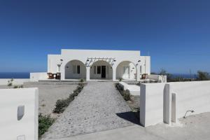 Eos Villa (Imerovigli)