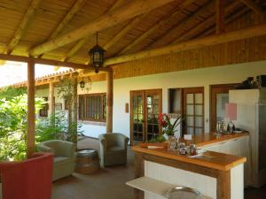 La Mirage Parador, Hotels  Algarrobo - big - 66