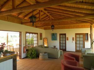 La Mirage Parador, Hotels  Algarrobo - big - 67