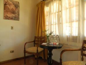La Mirage Parador, Hotels  Algarrobo - big - 17
