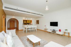 Kennedy Towers - Al Nabat, Apartmány  Dubaj - big - 21