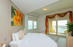 Kennedy Towers - Al Nabat, Apartmány  Dubaj - big - 20