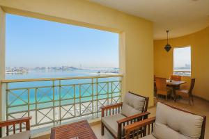 Kennedy Towers - Al Nabat, Apartmány  Dubaj - big - 1