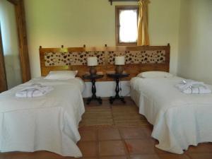 La Mirage Parador, Hotels  Algarrobo - big - 12