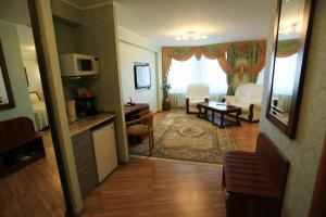 Ahtuba Hotel, Szállodák  Volzsszkij - big - 35