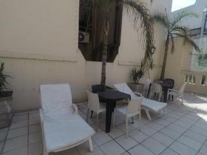 PUEYRREDON 1238, Appartamenti  Buenos Aires - big - 15