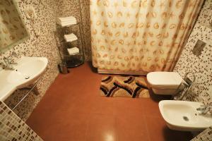 Ahtuba Hotel, Hotely  Volzhskiy - big - 36