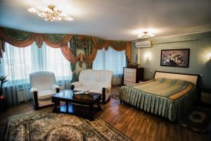 Ahtuba Hotel, Szállodák  Volzsszkij - big - 37
