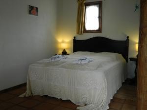 La Mirage Parador, Hotels  Algarrobo - big - 6