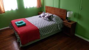 Hostal Viajeros, Гостевые дома  Пунта-Аренас - big - 7