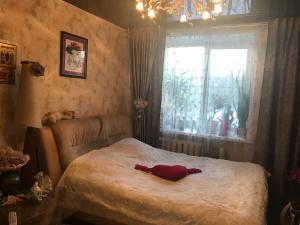 Room on Lenin Avenue