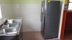 Hostal Viajeros, Гостевые дома  Пунта-Аренас - big - 17