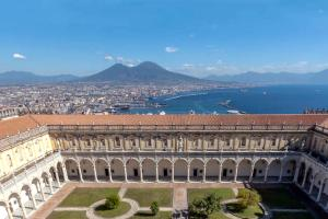 Maison Mele Luxury Apartment - Neapel