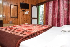 Hotel Dogra Residency Patnitop, Hotels  Udhampur - big - 11