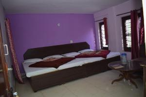 Hotel Dogra Residency Patnitop, Hotels  Udhampur - big - 4