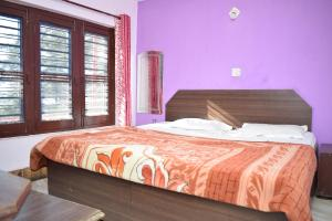 Hotel Dogra Residency Patnitop, Hotels  Udhampur - big - 5