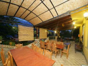 Villa Belilo 69, Penziony  Sremski Karlovci - big - 21