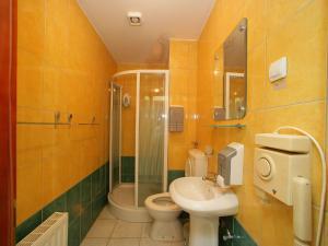 Villa Belilo 69, Penziony  Sremski Karlovci - big - 7