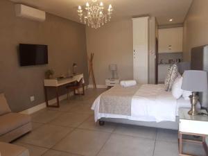 Suikerbossie Guesthouse, Penziony  Bloemfontein - big - 2
