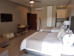 Suikerbossie Guesthouse, Penziony  Bloemfontein - big - 3