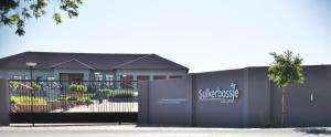 Suikerbossie Guesthouse, Penziony  Bloemfontein - big - 46
