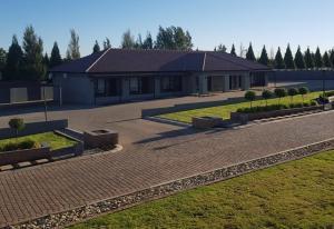 Suikerbossie Guesthouse, Penziony  Bloemfontein - big - 45