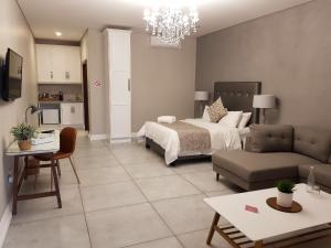 Suikerbossie Guesthouse, Penziony  Bloemfontein - big - 25