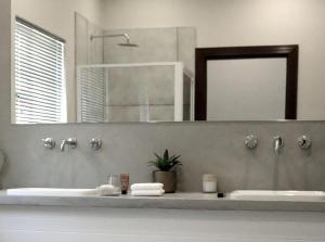 Suikerbossie Guesthouse, Penziony  Bloemfontein - big - 6