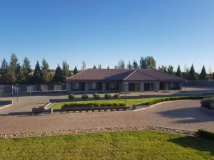 Suikerbossie Guesthouse, Penziony  Bloemfontein - big - 32
