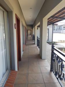 Suikerbossie Guesthouse, Penziony  Bloemfontein - big - 33