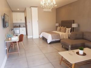 Suikerbossie Guesthouse, Penziony  Bloemfontein - big - 38