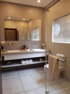 Suikerbossie Guesthouse, Penziony  Bloemfontein - big - 8