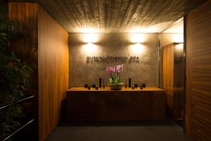 Duparc Contemporary Suites, Residence  Torino - big - 97