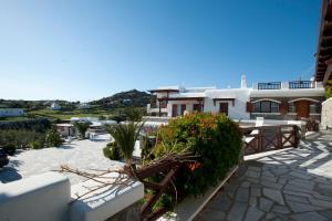 Delia Paradise Luxury Villas, Ville  Città di Mykonos - big - 2