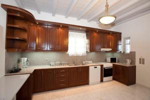 Delia Paradise Luxury Villas, Vily  Mykonos - big - 3