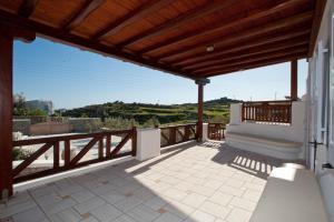 Delia Paradise Luxury Villas, Ville  Città di Mykonos - big - 4