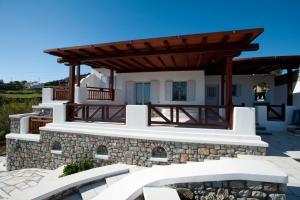 Delia Paradise Luxury Villas, Ville  Città di Mykonos - big - 6