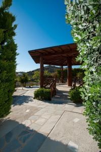 Delia Paradise Luxury Villas, Ville  Città di Mykonos - big - 7