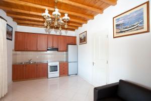 Delia Paradise Luxury Villas, Vily  Mykonos - big - 8