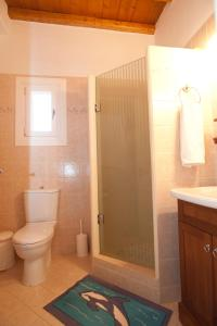 Delia Paradise Luxury Villas, Vily  Mykonos - big - 9