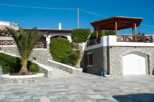 Delia Paradise Luxury Villas, Ville  Città di Mykonos - big - 11